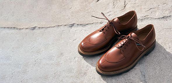 Sapatos & Richelieu