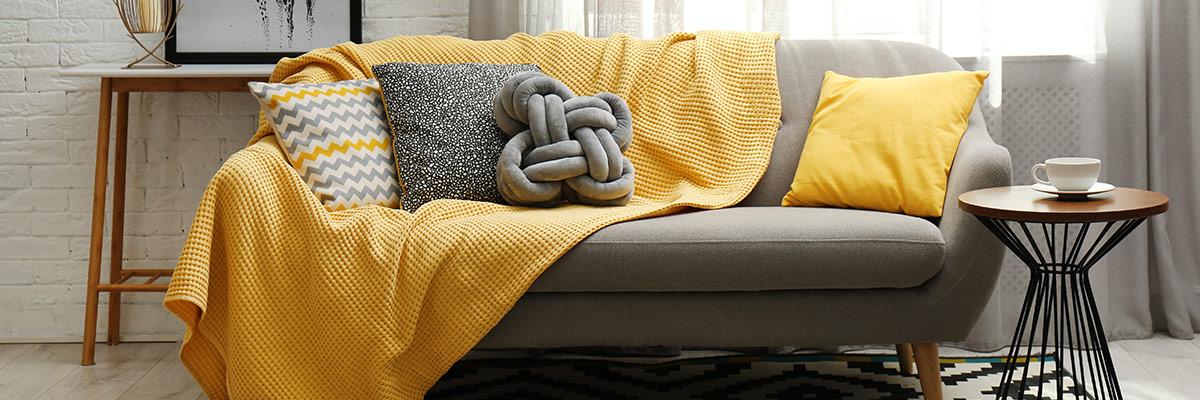 Decoração Têxtil