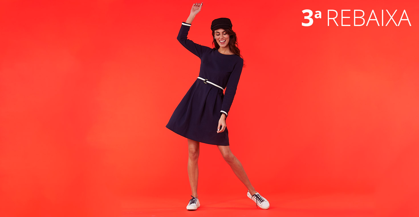 2dc8384fe Vestuario mulher - Entrega gratuita | Spartoo.pt !